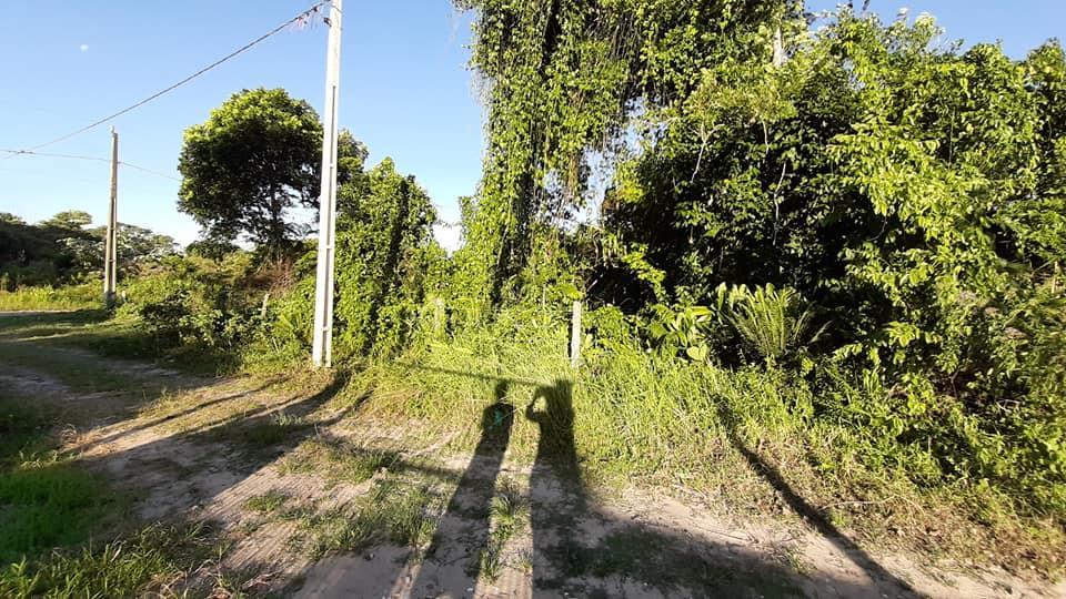 Terreno à venda, 288 m² por R$ 58.000,00 - Farol do Itapoá N 2 - Itapoá/SC