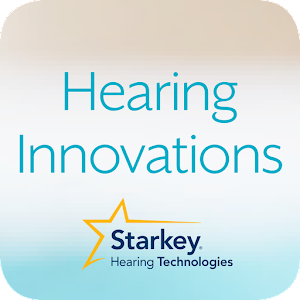 Starkey Hearing Innovations