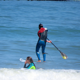 by Philip Kruger - Sports & Fitness Watersports
