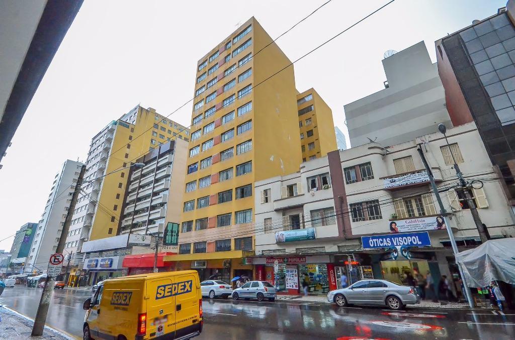 AP0345-ROM, Apartamento de 2 quartos, 82 m² à venda no Centro - Curitiba/PR