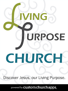 Living Purpose - screenshot