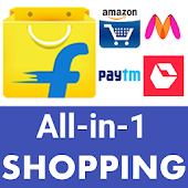 Download All-in-1 Online Shopping: Sale APK to PC