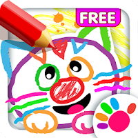 Drawing for Kids & Toddlers! For PC (Windows And Mac)