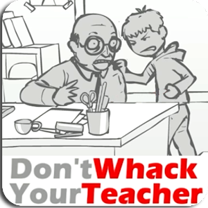 👨‍🏫 NEW Don't Whack Your Teacher images HD For PC / Windows 7/8/10 / Mac – Free Download