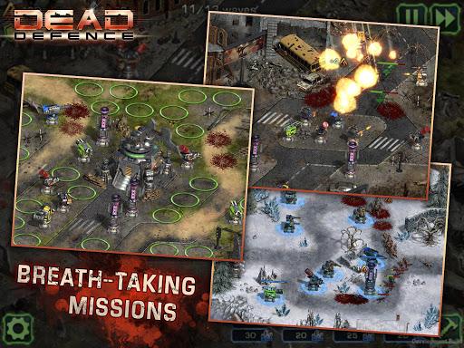 ? Dead Defence screenshot 7