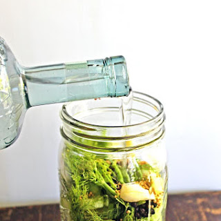 Dill Pickle Vodka Drinks Recipes