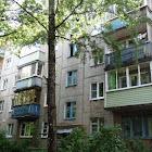Продается 3комн. квартира 56м², этаж 1/5, Жуковский
