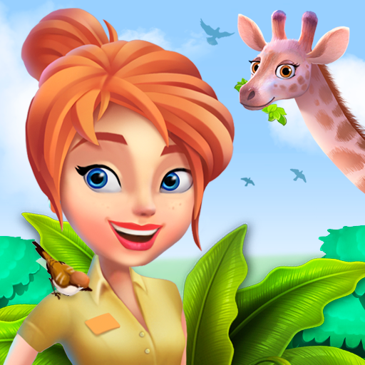 Family Zoo: The Story (game)