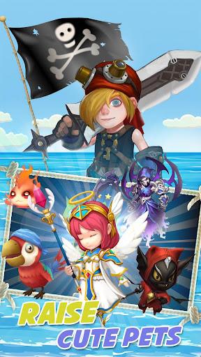 Pirate Empire - screenshot