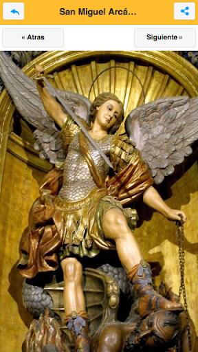San Miguel Arcángel screenshot 7