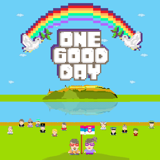 Android aplikacija One Good Day na Android Srbija
