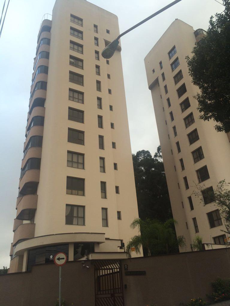 Cobertura de 4 dormitórios em Jardim Hollywood, São Bernardo Do Campo - SP