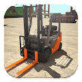 Game Grand Forklift Simulator apk for kindle fire