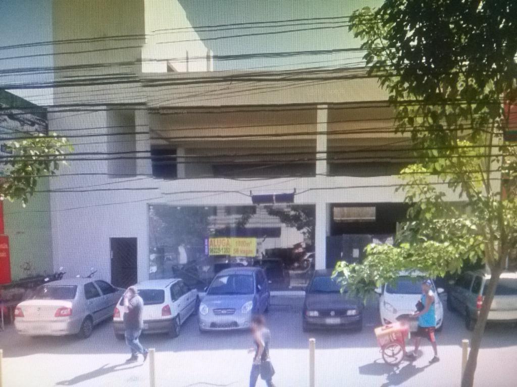 Loja  comercial para locação, Amendoeira, São Gonçalo.