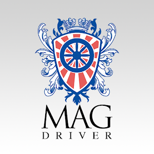 Magexecutivecars Driver