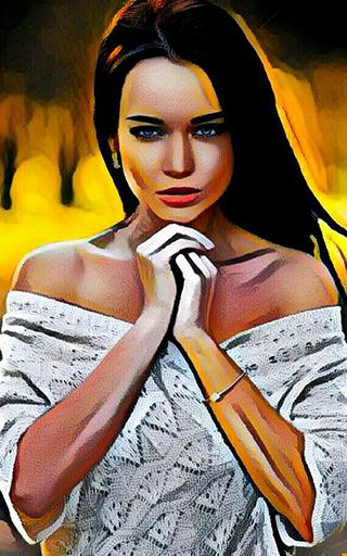Photo filters for Prisma Screenshot 1