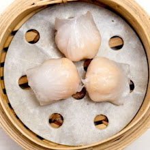 Make Your Own Dimsum Basket