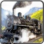Drive Super Train Simulator 1.2 Apk