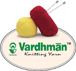 Discover Exclusive Vardhman Knitting Yarn In India
