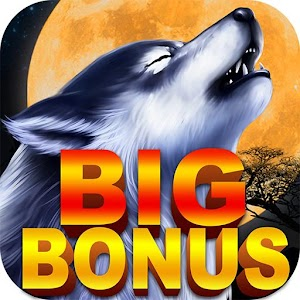 Wolf Slots™ Free Slot Machines