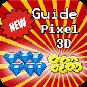 Download Tips Pixel Gun 3D APK to PC