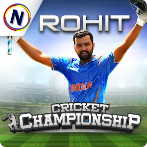 Free Download Rohit Cricket Championship APK for Blackberry