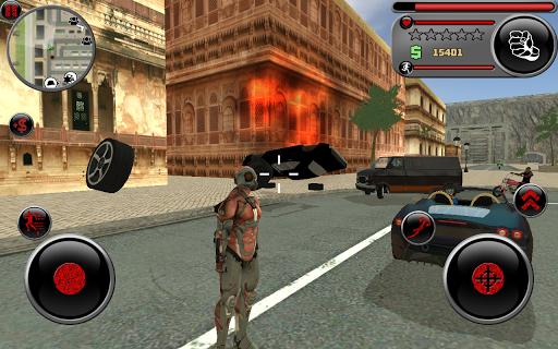Miami Rope Man screenshot 2