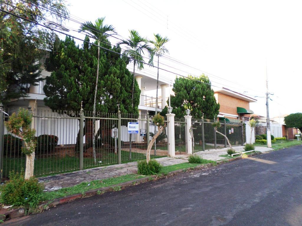 Casa  para Alugar, 836 m²