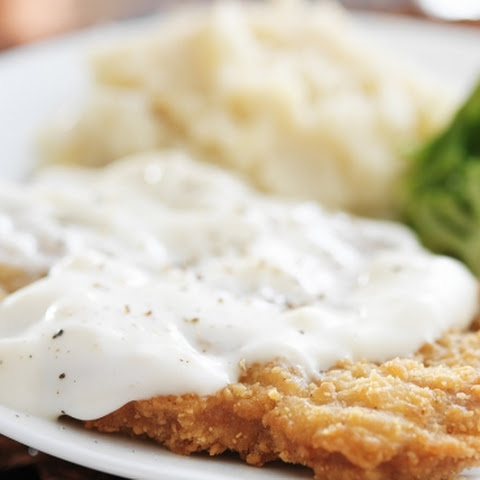 Chicken Fried Steaks