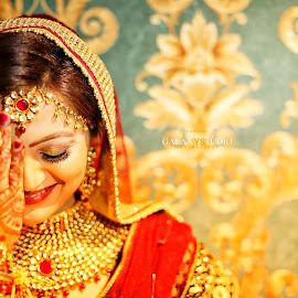 by Ricky Singh - Wedding Bride