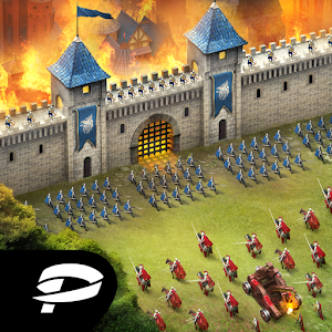 Throne: Kingdom at War For PC (Windows & MAC)