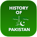 History of Pakistan in urdu Icon