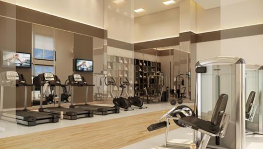 Perspectiva Fitness