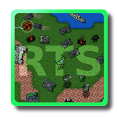Rusted Warfare - RTS Strategy - Corroding games