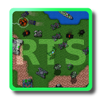 Rusted Warfare  RTS Strategy pour PC (Windows / Mac)