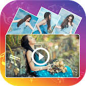Make Slideshow Video