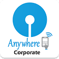 SBI Anywhere Corporate APK for Bluestacks