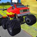 Monster Truck Stunt Driver APK baixar