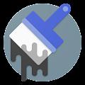 App Reverie Substratum Theme APK for Kindle