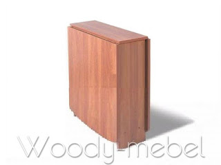 Стол-книжка К - 3