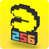 PAC-MAN 256 - Endless Maze APK Icon