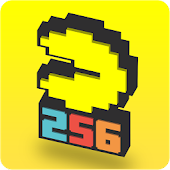 PAC-MAN 256 - Endless Maze APK for Bluestacks