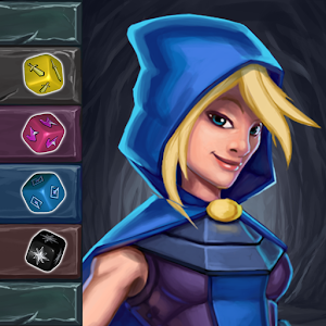 One Deck Dungeon Released on Android - PC / Windows & MAC