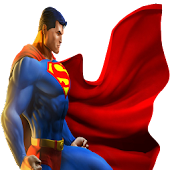 Download Live Wallpaper Super heroes 1 APK on PC