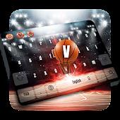 App Basketball Keyboard 10001 APK for iPhone