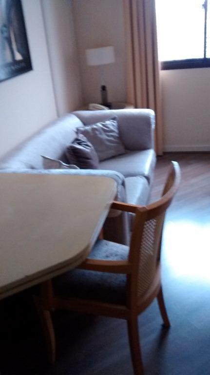 Flat 1 Dorm, Vila Olímpia, São Paulo (FL0498) - Foto 4