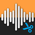 App Audio MP3 Cutter Mix Converter apk for kindle fire