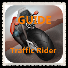 Guide for Traffic Ride New Pro