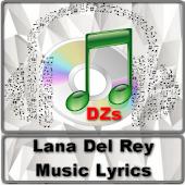 Lana Del Rey Music Lyrics APK for Lenovo