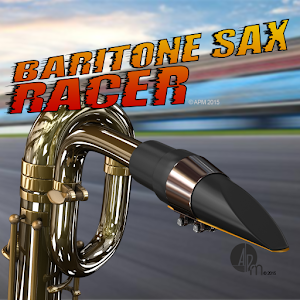 Baritone Sax Racer For PC / Windows 7/8/10 / Mac – Free Download